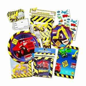 Party Set Birthday Party Decorations Party Favors Plates Cups