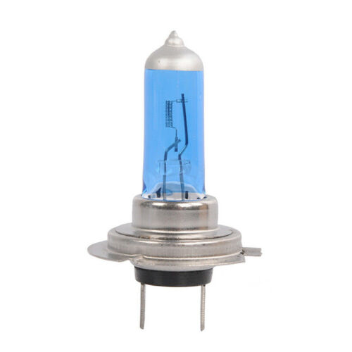 10* H7 12V 55W Xenon White 6000K Halogen Car Replace Headlight Lamp Super Bright