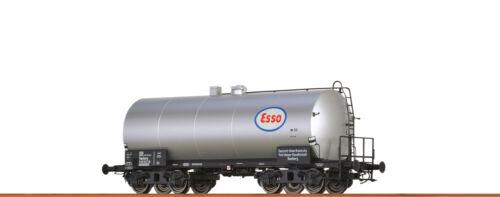 P Brit III Esso DC BRAWA 48944 H0 Kesselwagen ZZ