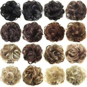Curly-Messy-Bun-Hair-Piece-Scrunchie-Hair-Bobble-Scrunchie-Fake-Natural-Hair