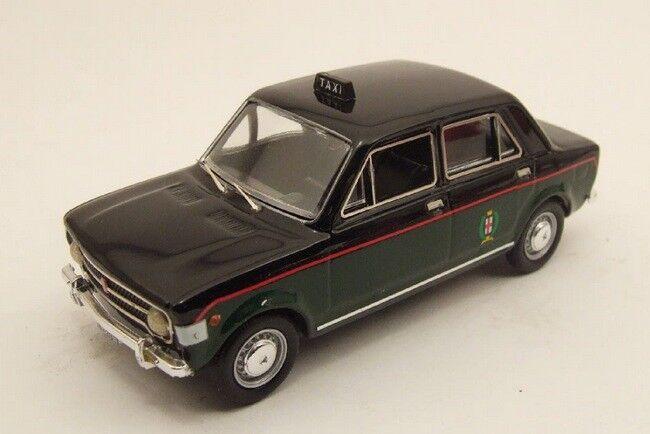 Fiat 128 taxi de Milan 1969  Rio