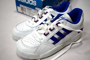 Details about Adidas Edberg Sneaker Trainers Sport Shoes Trainers Vintage Deadstock 36 4 NEW show original title