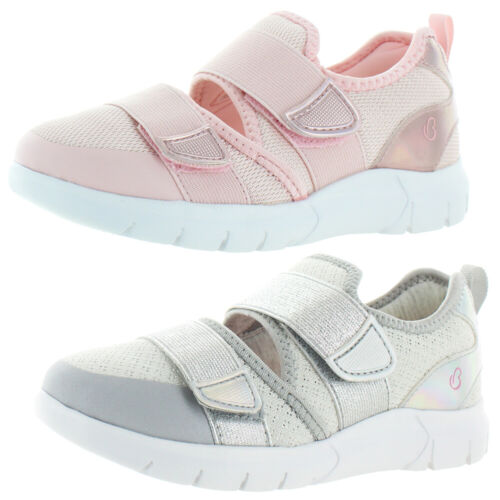 Baretraps Girl/'s Jessie Mesh Textile Slip On Casual Fashion Sneaker