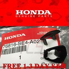 Genuine OEM Honda Accord Civic Windshield Washer Nozzle Base Gasket Seals