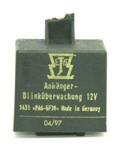 Steuergeraet-Relais-1431-Blinkerueberwachung-Anhaenger