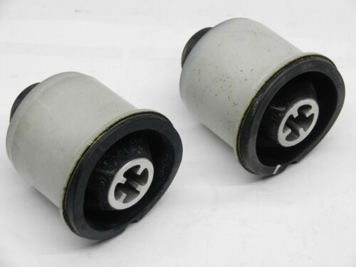 2x Achslager Tonnenlager hinten für Renault Megane Scenic II 1,4 1,6 2,0 1,5 DCI