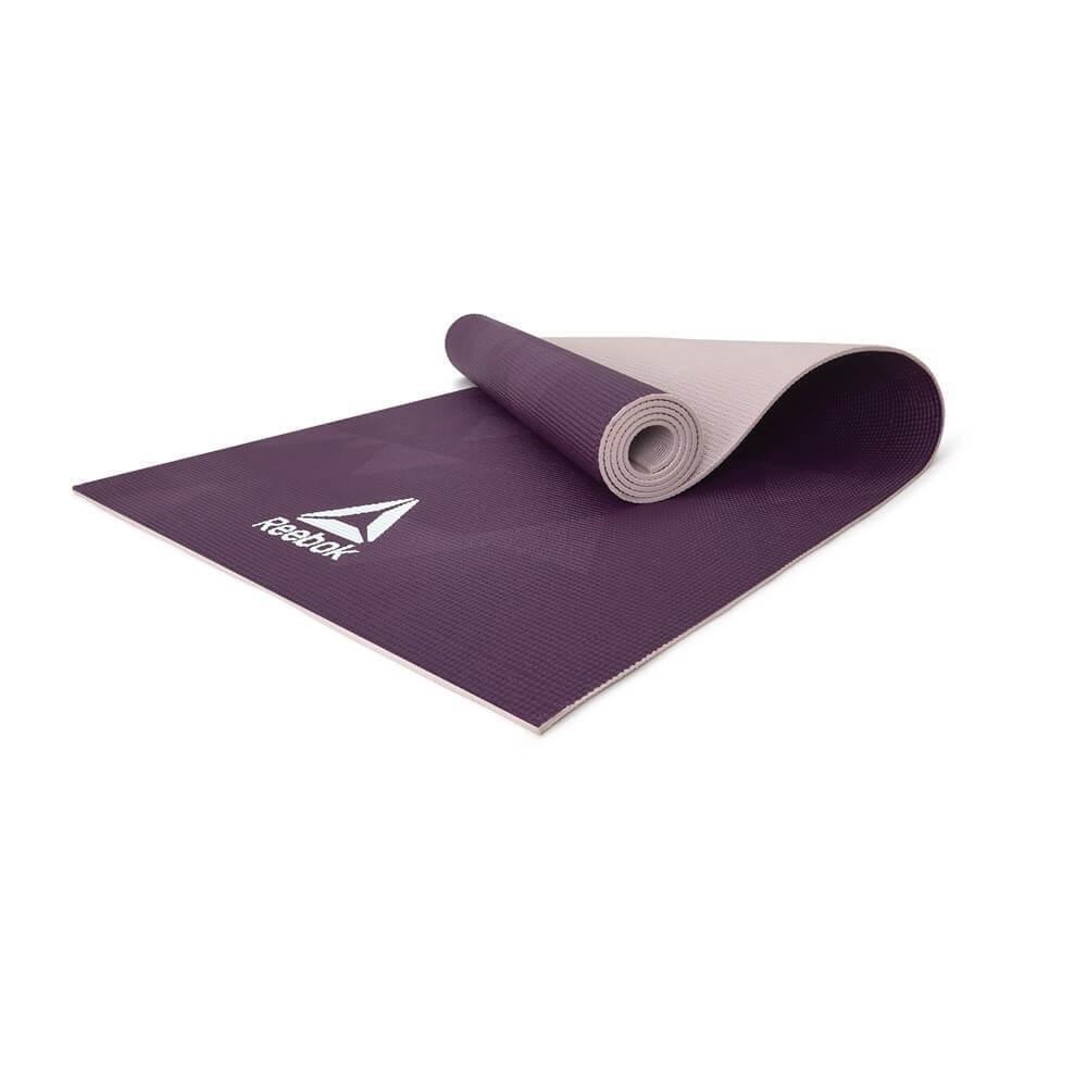 Reebok Geometrique Tapis De Yoga Exercice Formation Gym Fitness