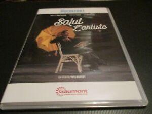 DVD-NEUF-034-SALUT-L-039-ARTISTE-034-Marcello-MASTROIANNI-Francoise-FABIAN-Jean-ROCHEFORT