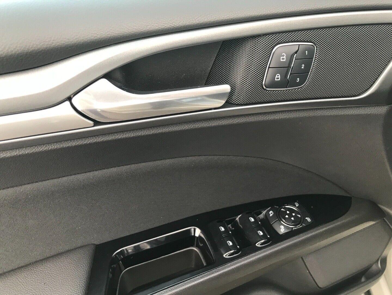 Ford Mondeo 2,0 TDCi 180 Titanium stc. aut. - billede 13