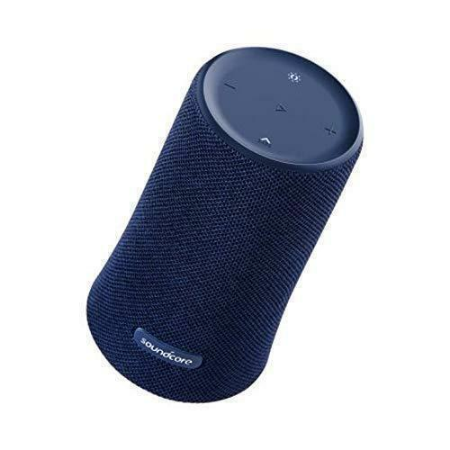 AK-A3161Z31 Anker SoundCore Flare 360° Sound Bluetooth Speaker Flare Blue ™