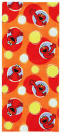 Elmo Sesame Street Treat Bags 16 Ct From Wilton 3461 -