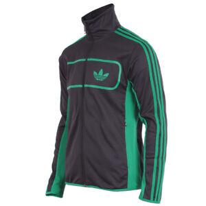 Adidas Herren Trainingsjacke TrackTop TRAINING Hoody Jacke