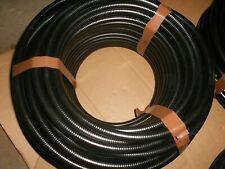 """ANDREW 1//2/"""" HELIAX COAXIAL FOAM CABLE LDF4-50A 46 METERS 150 Foot Length"""