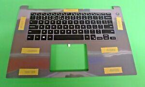 New FOR Dell Inspiron 13 5368 5378 5578 7368 7378 US Backlit Keyboard No Frame