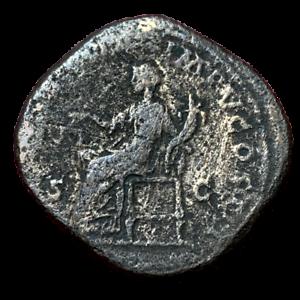 4040-RARE-Romaine-a-identifier-30-mm-FACTURE