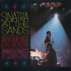 Sinatra at the Sands by Count Basie Orchestra/Frank Sinatra (CD, Oct-2009, Frank Sinatra Enterprises)