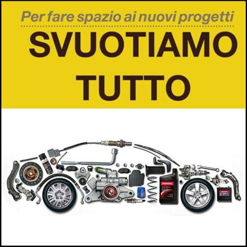 Ammortizzatori Molle Gas Pistoni Pistoncini Portellone Bagagli Range Rover Sport