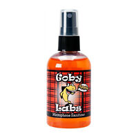 Hosa Goby Labs Gls‑104 Microphone Sanitizer Mic Cleaner Spray Bottle 4 Fl Oz