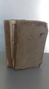 Anuario L' An 1844 Por El Escritorio Las Longitudes París Soltero Pin ABE