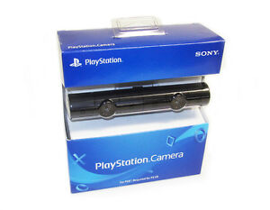 Official Sony PlayStation 4 Camera (CUH-ZEY2) Version 2.0 ...