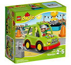 LEGO Duplo Town Rally Car Playset 10589