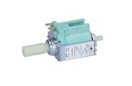 Bomba de agua para cafeteras ARS//Invensys CP3A//ST 230V 50Hz 65W