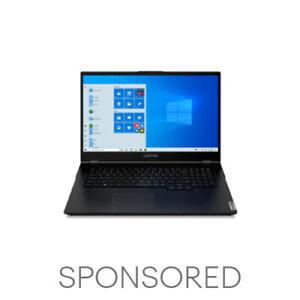 Lenovo Legion 5i, 15.6 FHD IPS  60Hz, i7-10750H,  GeForce GTX 1660 Ti 6GB, 8GB