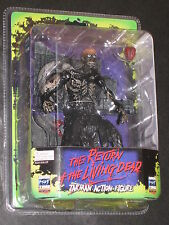 RETURN OF THE LIVING DEAD TARMAN ZOMBIE FIGURE IN STOCK NOW BRAINS HOT RARE