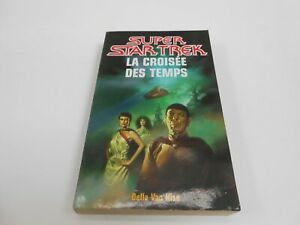 STAR-TREK-TOME-46-EDITION-FLEUVE-NOIR-1998