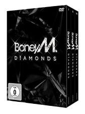 Boney M. - Diamonds Frank Farian, Eddy Jakobs, Frank Farian NEW SEALED DVD