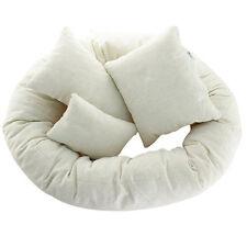 4pcs/set Newborn Posing Beanbag Poser Pillow Infant Photo Vinyl Photography Prop