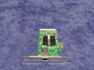 LOT OF 4 U3867 EXPI9400PT-DELL PRO//1000 PT SERVER ADAPTER PCI EXPRESS