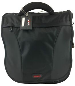 Brompton-Laptop-Bag-3-way-Backpack-Handle-Shoulder-strap-039-REVONA-039-brand