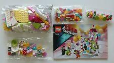Lego 7O803 No Minifigures or Box