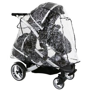 Tandem Raincover iN LiNe (Large) All In One Version To Fit Icandy Peach 612292947958