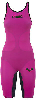 Arena Powerskin Carbon Air Full Body Performance Suit.Womens Arena Race Swimsuit