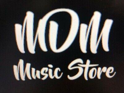 MDM Music Store