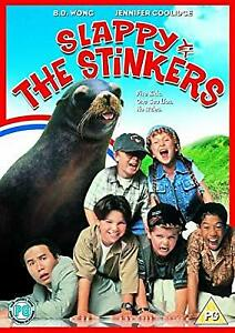 Slappy-And-The-Stinkers-DVD-Used-Good-DVD