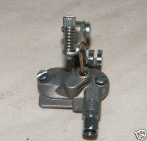 11633-Dellorto-Coperchio-Carburatore-Piaggio-Vespa-50-125-cc-SHBC-16-16-19-19