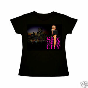 Here sex and the city t shirt