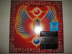 Journey greatest hits + download code 180g vinyl lp.