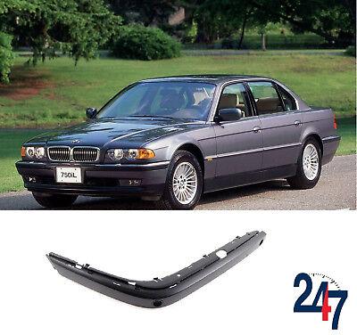 Chrome Front Bumper Moulding RIGHT BMW 7 Series E38 94