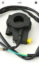 Kill Switch 49cc To 80cc Motorized Bicycle 2-Stroke Engine.