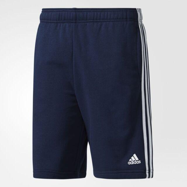 adidas ESS Lin 3s Sweat CH Pants Men Sweatpants Sport Pants Navy S