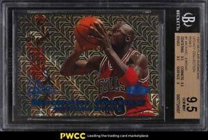 1997-Flair-Showcase-Legacy-Collection-Row-0-Michael-Jordan-100-1-BGS-9-5-GEM