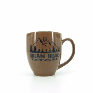 Brian-Head-Utah-Souvenir-Ceramic-Coffee-Mug-GET-MUGGED-Brand