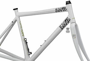 X Personalised Bike Name Stickers Vinyl Decals Graffiti Font - Custom vinyl decals bicycle