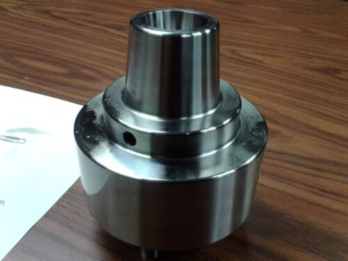 "5C Collet Chuck with Integral D1-4 Cam Lock Mount 5/"" Diameter Chuck #5C-05D4"