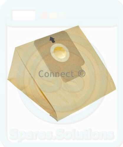10x Dust Bags for Hoover Purepower PU2121 SPRINT TF1900 H58 H64 Type H63