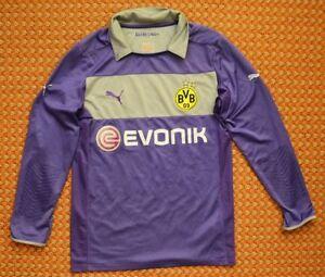 778b71da2c7 2010 - 2011 Borussia Dortmund, Goalkeeper Shirt by Puma, Mens Large ...